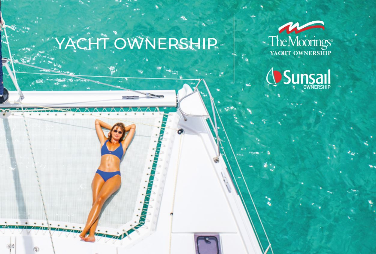 Yacht Ownership Brochure