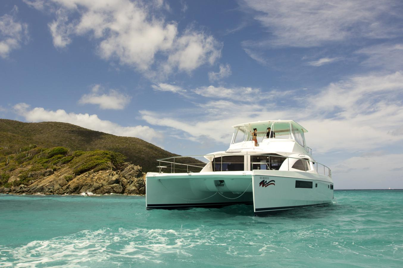 Moorings 514PC BVI
