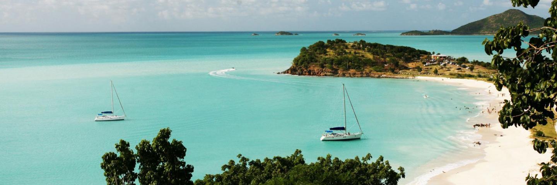 Moorings Antigua