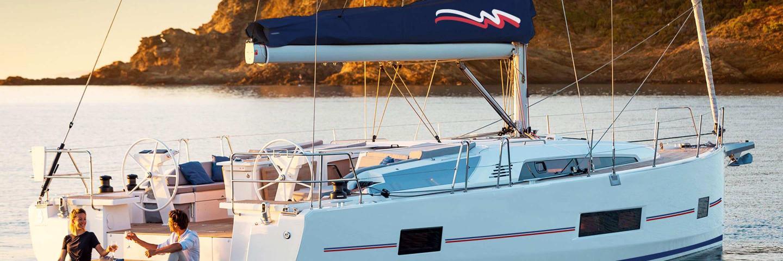 Moorings 46.3 -- Moorings Yacht Ownership Program